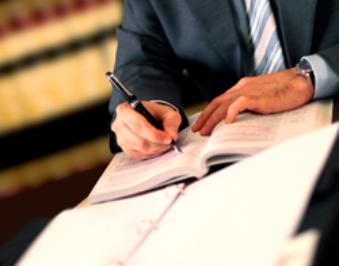 Veilig juridische stukken delen via digitale fax